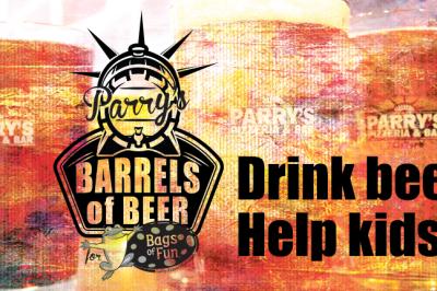 Barrels-Bags-Parrys-Pizza