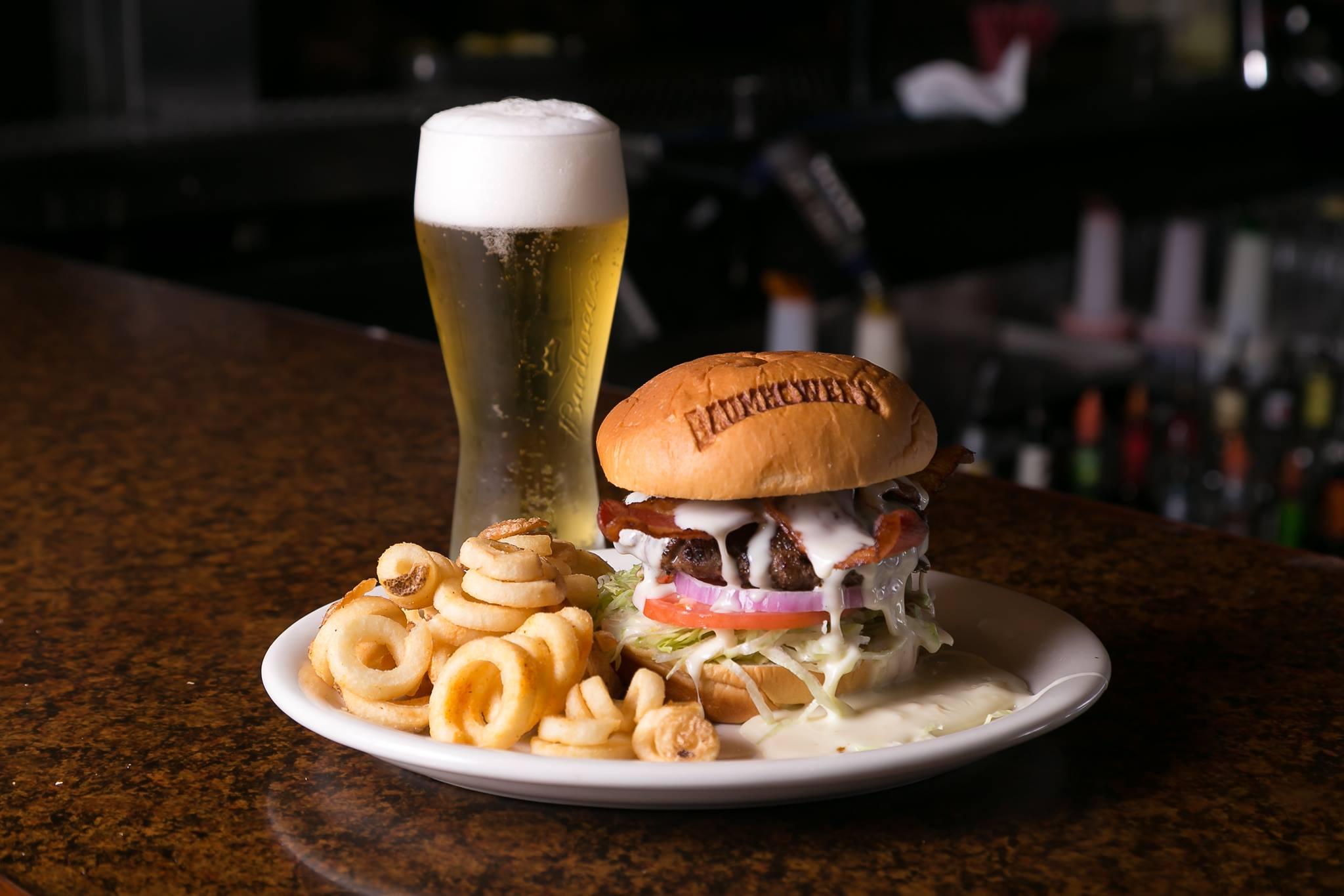Craft Beer At Restaurants Birmingham Alabama