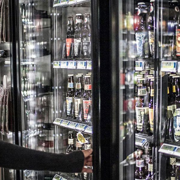 Beer Stores Drop Wicked Weed