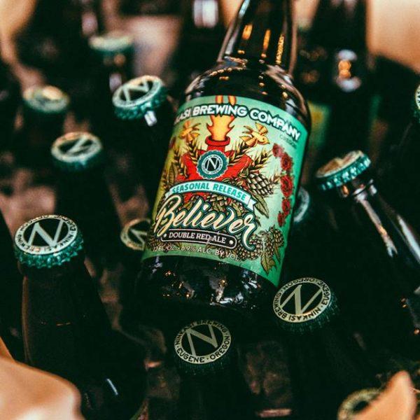 ninkasi brewing beer is love