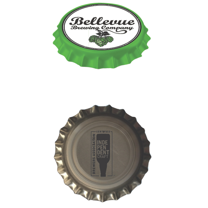 bellevue brewing independent seal