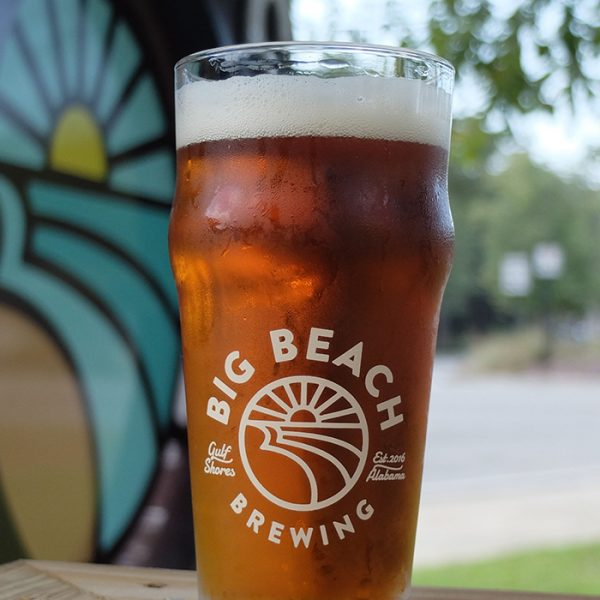 Gulf Coast Craft Breweries