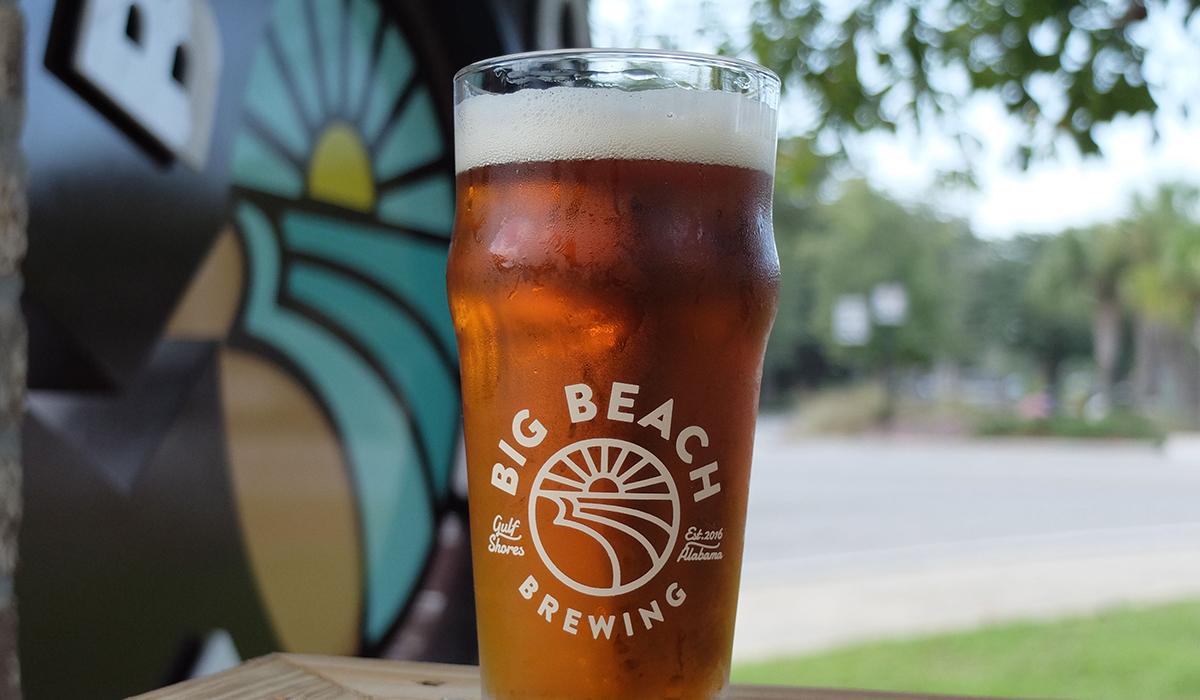 Gulf Coast Craft Breweries