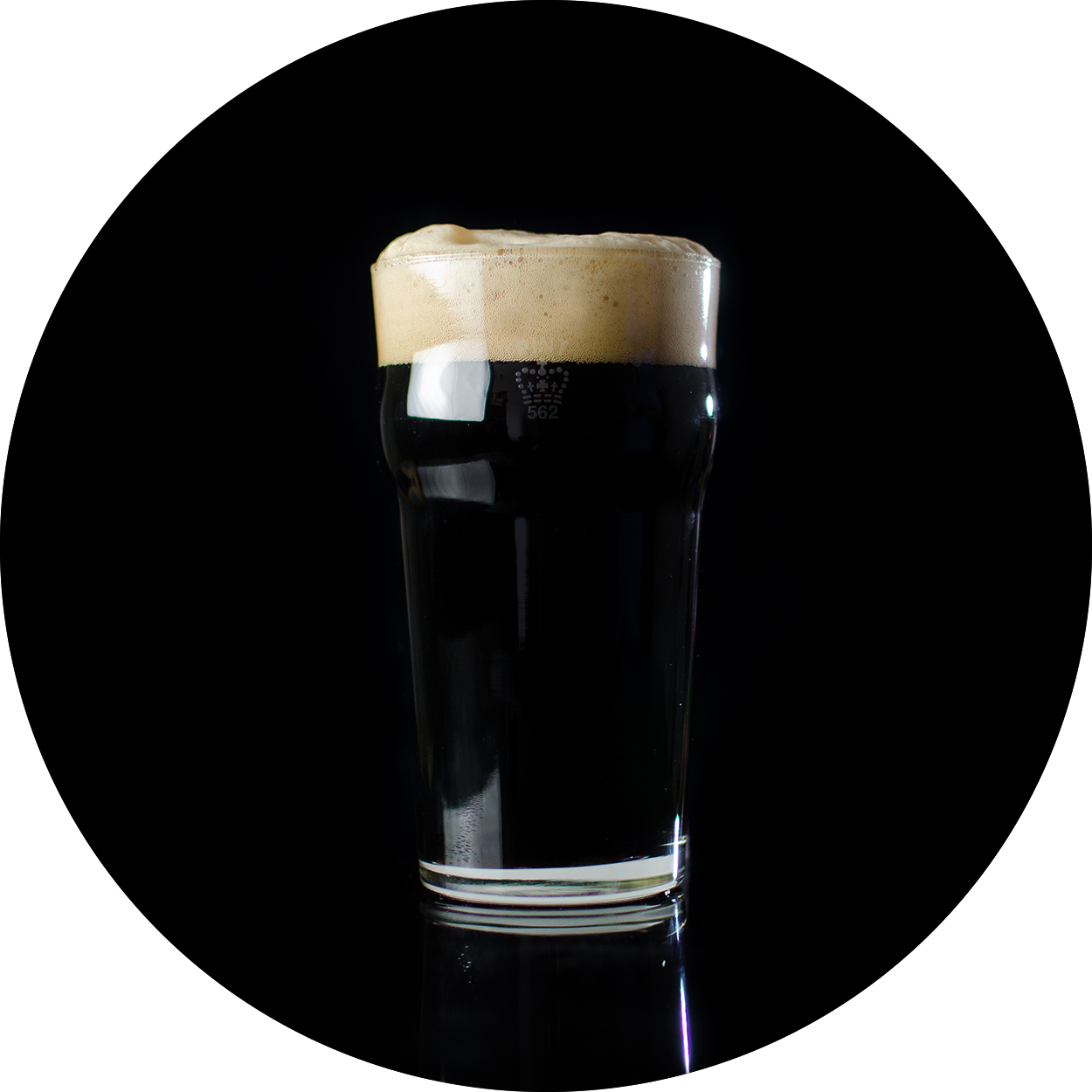 Black Lagers range from 4.2-6 percent ABV. They are smooth, moderately ...