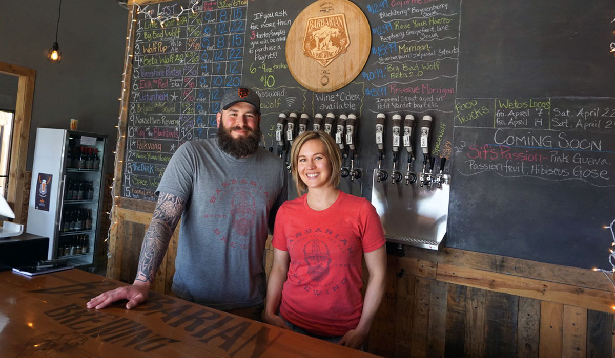 Boise Beer Travel: The Quiet Ascent of a Rich Beer Culture