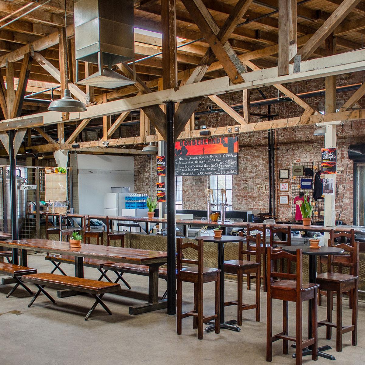 Arizona Breweries