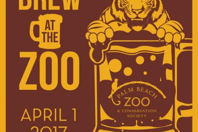 Florida Brew At The Zoo April 2017