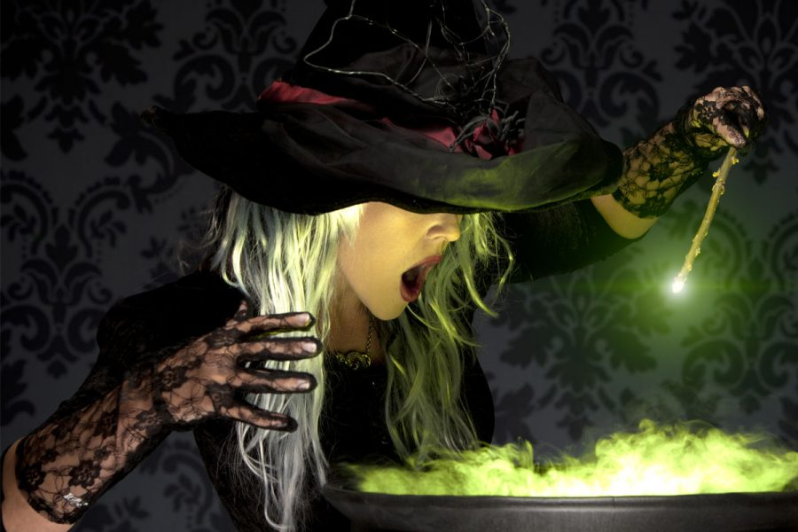 brew witches