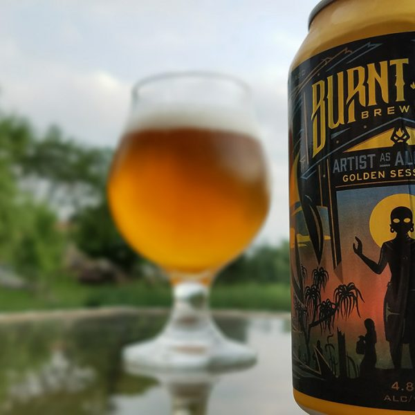 brewery partnerships