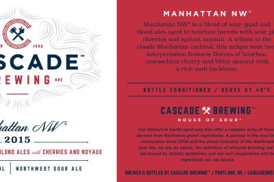 Cascade-Manhattan-Label