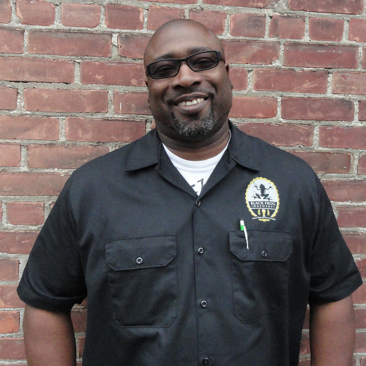 Lessons from Chris Harris the Man Who Started Black Frog Brewery