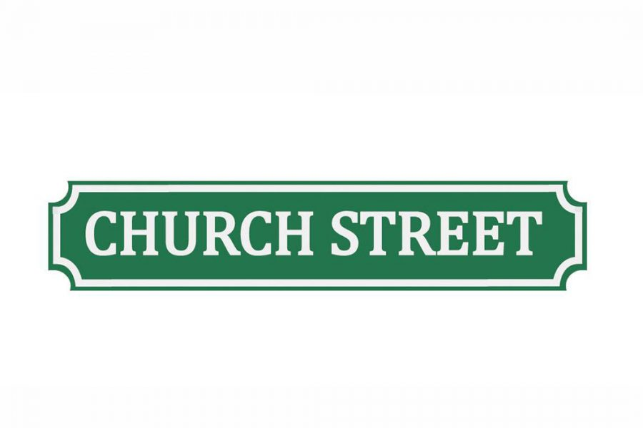 church street brewing anniversary