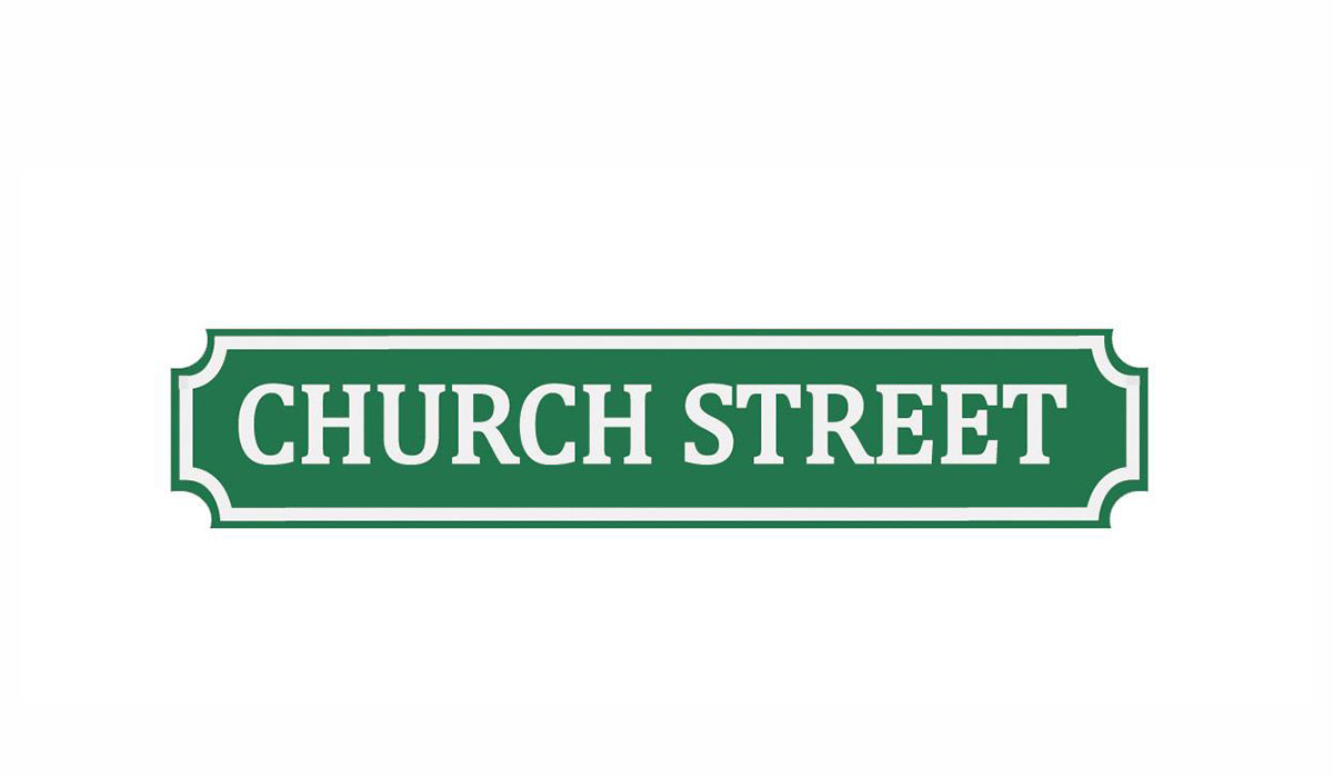church street brewing anniversary