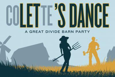CoLETte's DANCE