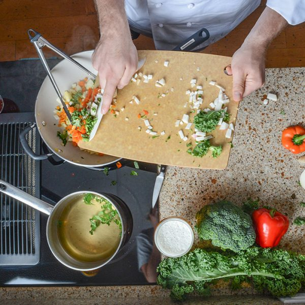 fall cooking trends