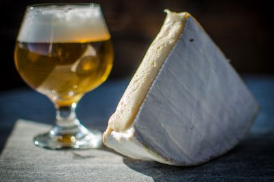 Craft Beer and Cheese Interactions