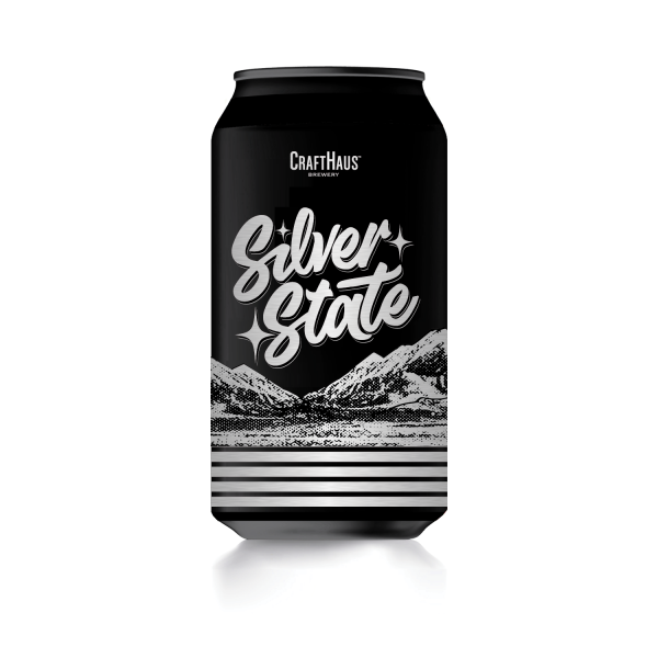 Silver State Beer