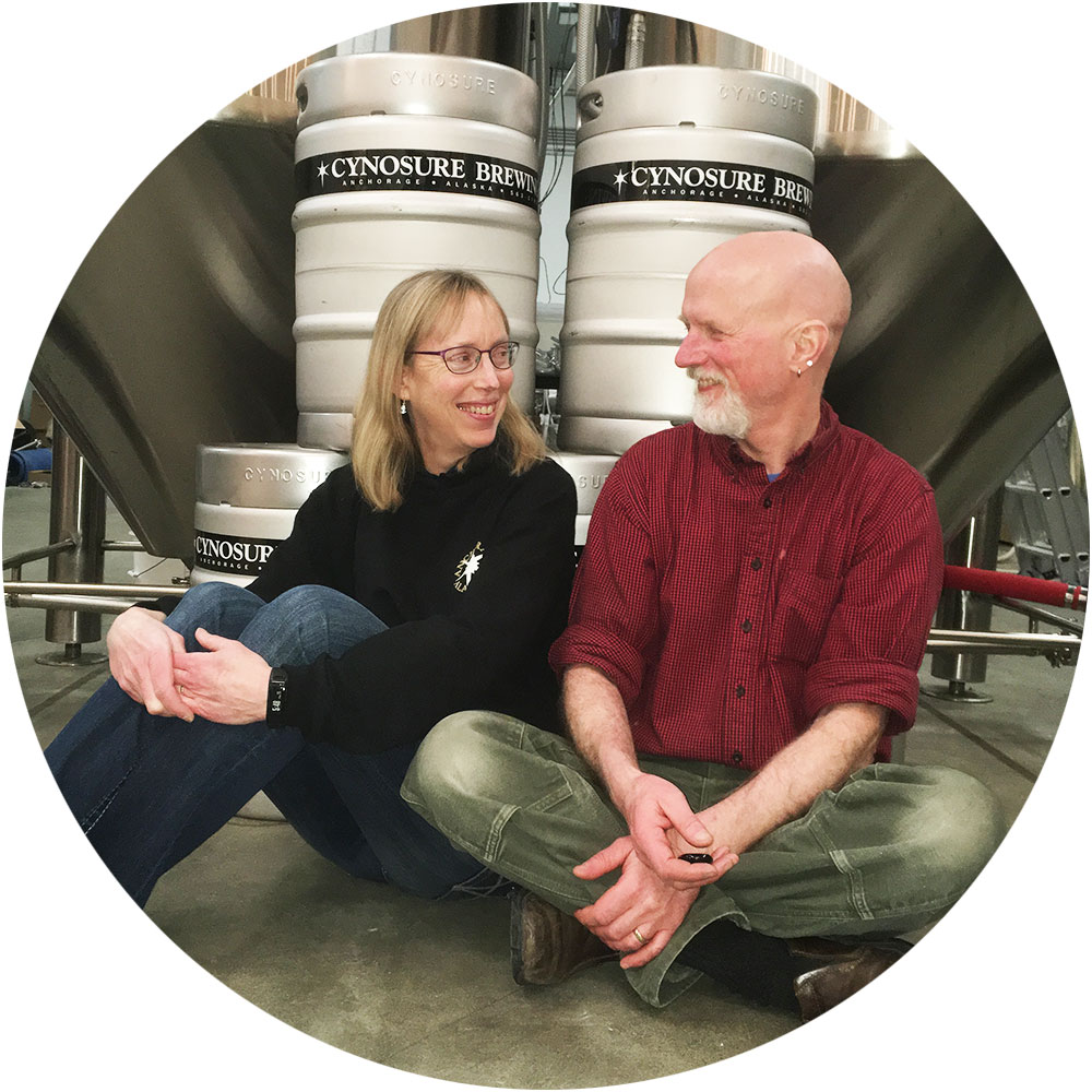 Cynosure Brewing Brewery Couples