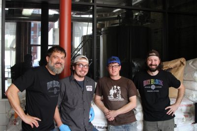 Day Block Brewing Co.