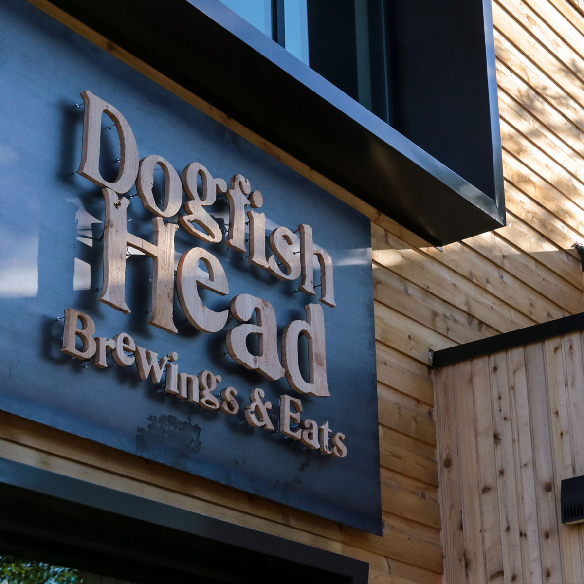 dogfish head brewing rehoboth beach brewpub