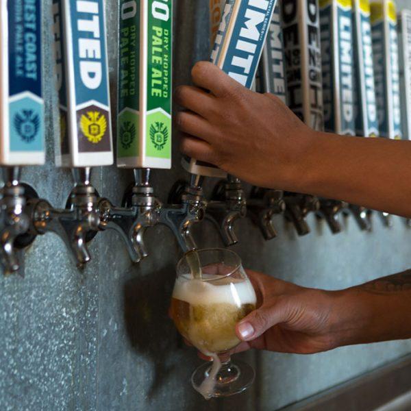 Drakes Brewing San Leandro Craft Beer