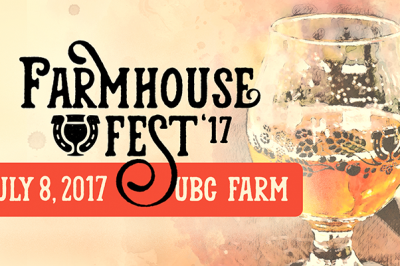 Farmhouse Fest 2017