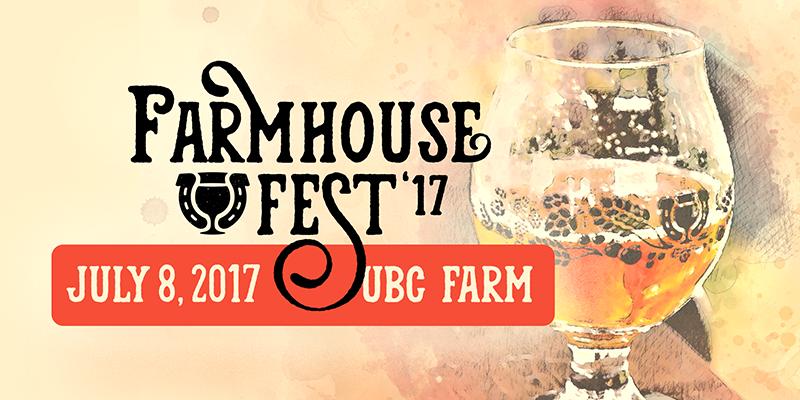 Farmhouse Fest 2017