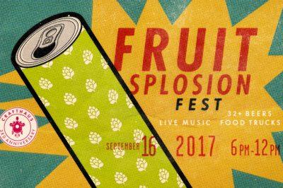 Fruitsplosion Fest