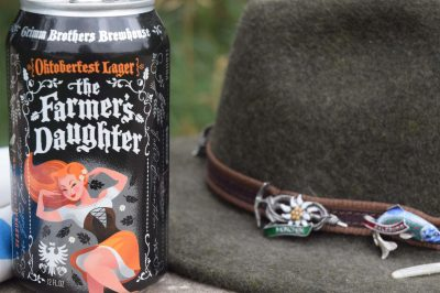 Farmer's Daughter Oktoberfest
