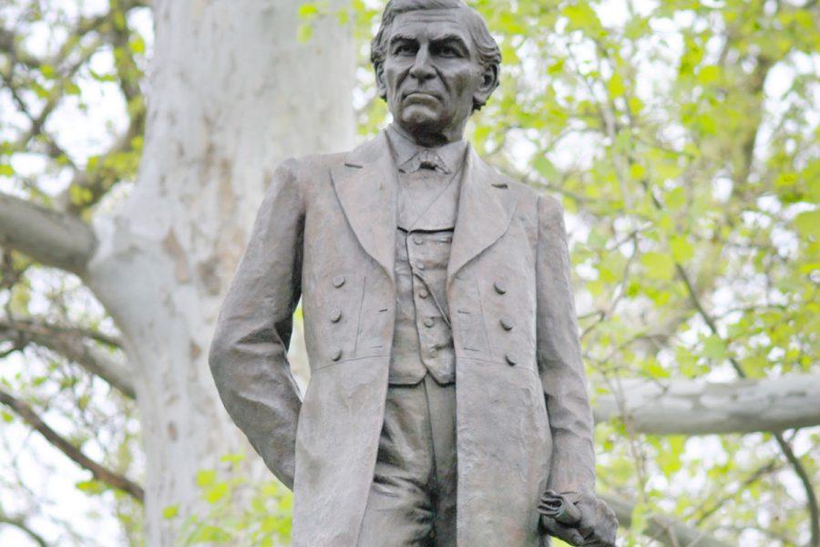 Frederick Lauer Memorial