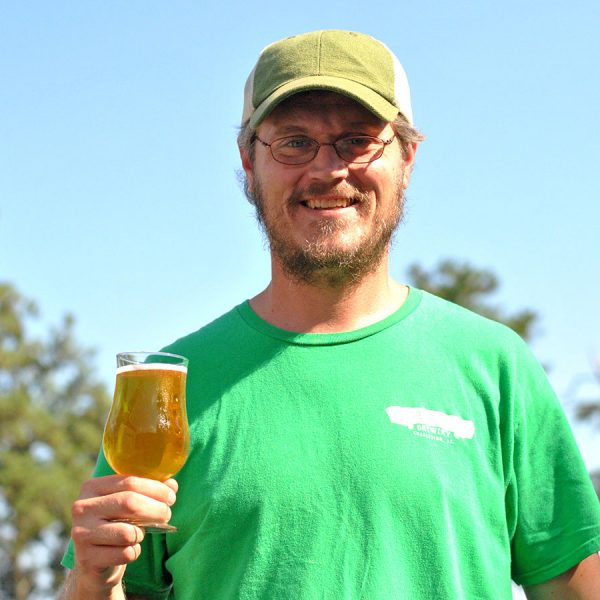 Full Pour: Freehouse Brewery's Arthur Lucas Wants to Define 'Good Beer'