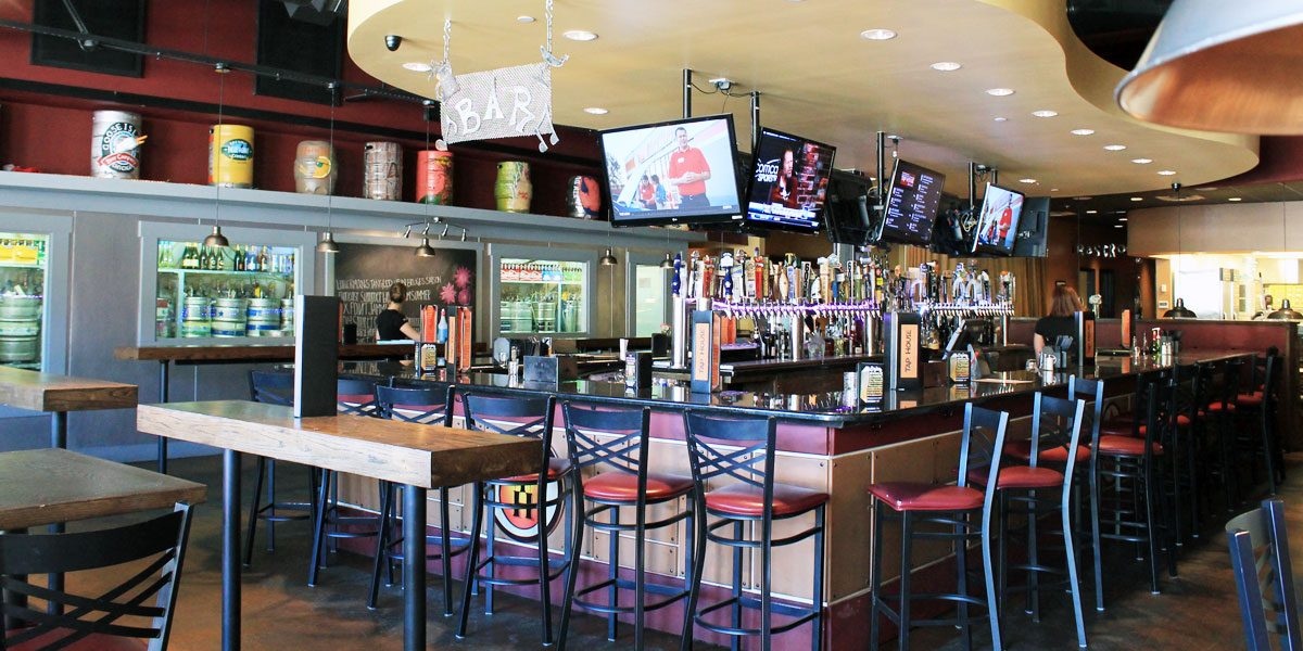 New England's Tap House and Grill