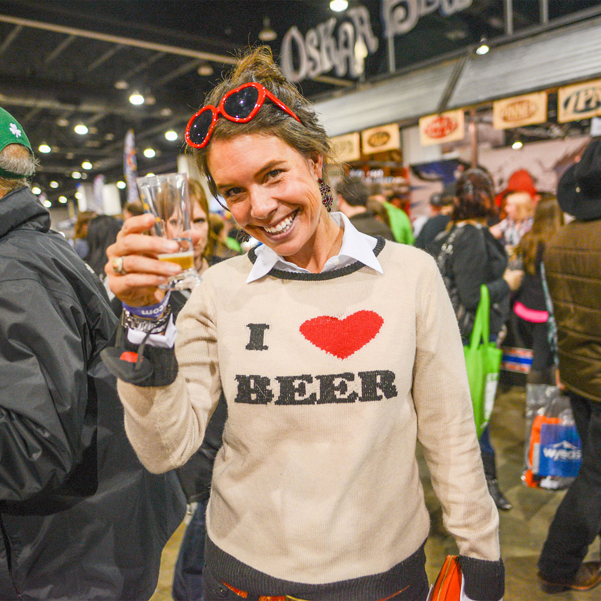 10 Craft Beer Festivals You Don't Want to Miss in 2017