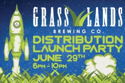 grasslands brewing company expands