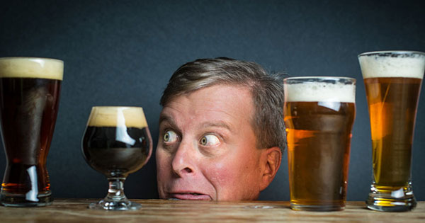 largest craft breweries mistakes when introducing someone to craft 2312