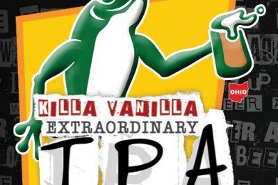 Vanilla Bean IPA