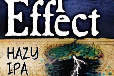 alpha effect