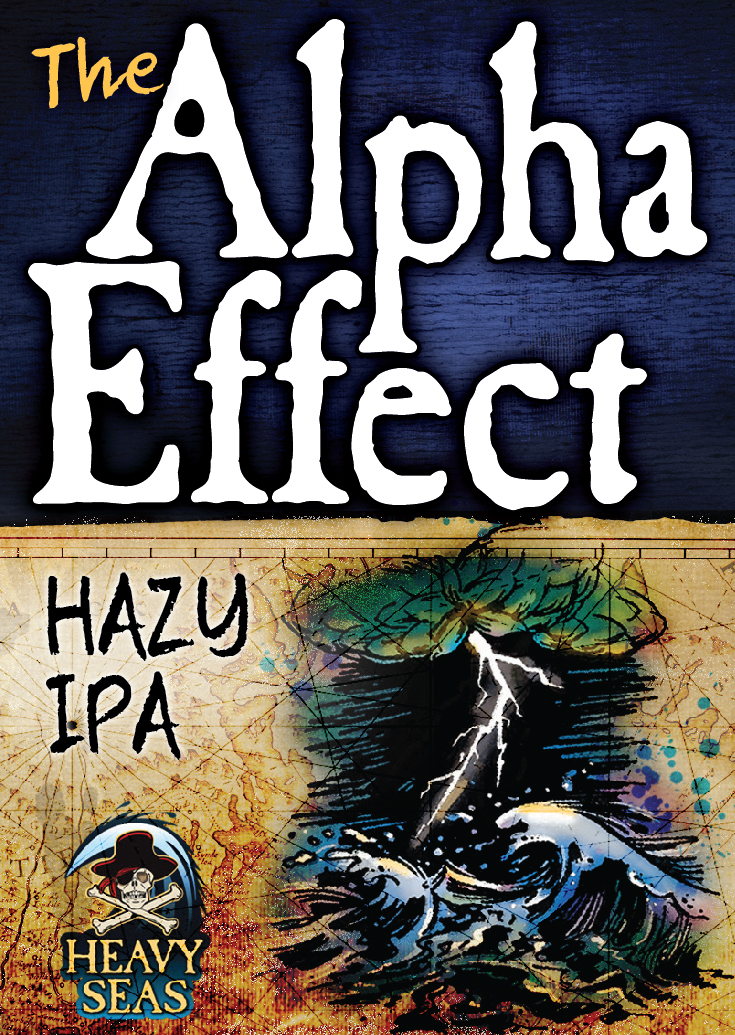 The Alpha Effect