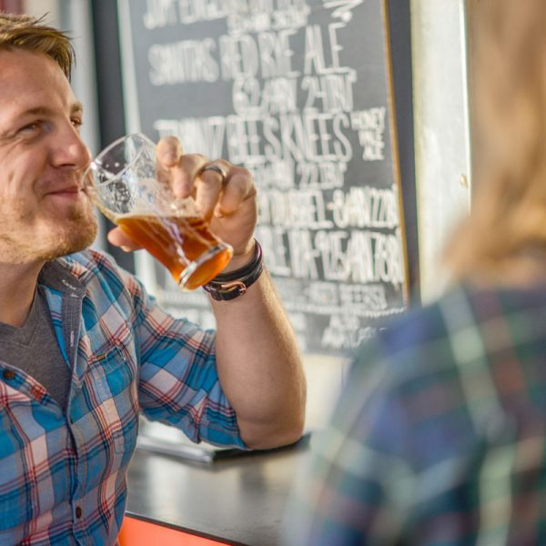 How to Order a Craft Beer-A Socratic Approach