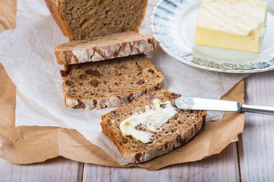 IPA Rye Bread