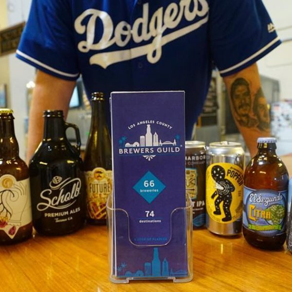 la mayor craft beer bet