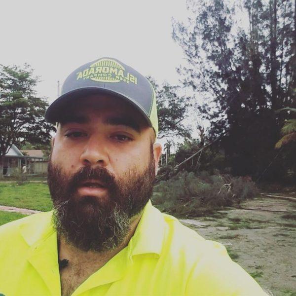 hurricane irma breweries
