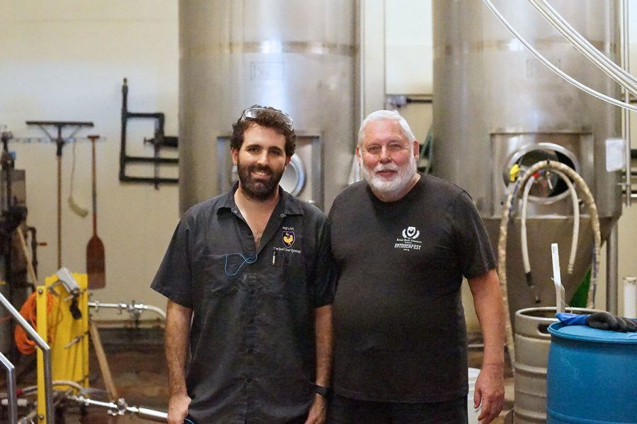 Kauai Beer Company: Challenges and Advantages of Brewing in Paradise