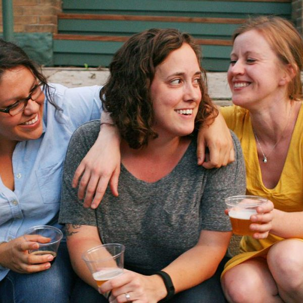 Women Leading Craft Beer Lady Justice Brewing