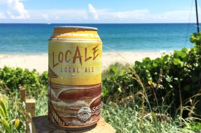 A crisp, refreshing, golden ale with 3.7 percent ALC/VOL, LocAle is the ideal all-day drinking beer to enjoy at your favorite local event or activity.