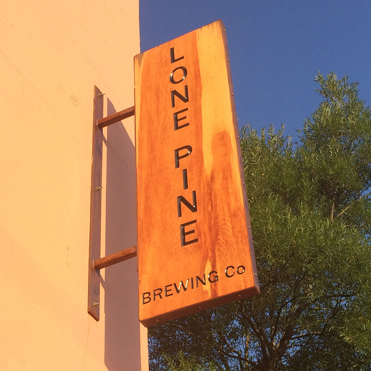 Lone Tree Brewing Portland East End
