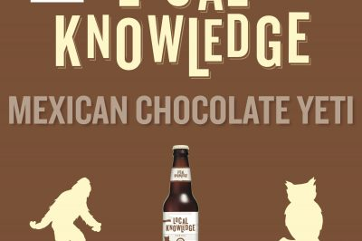 Mexican Chocolate Yeti