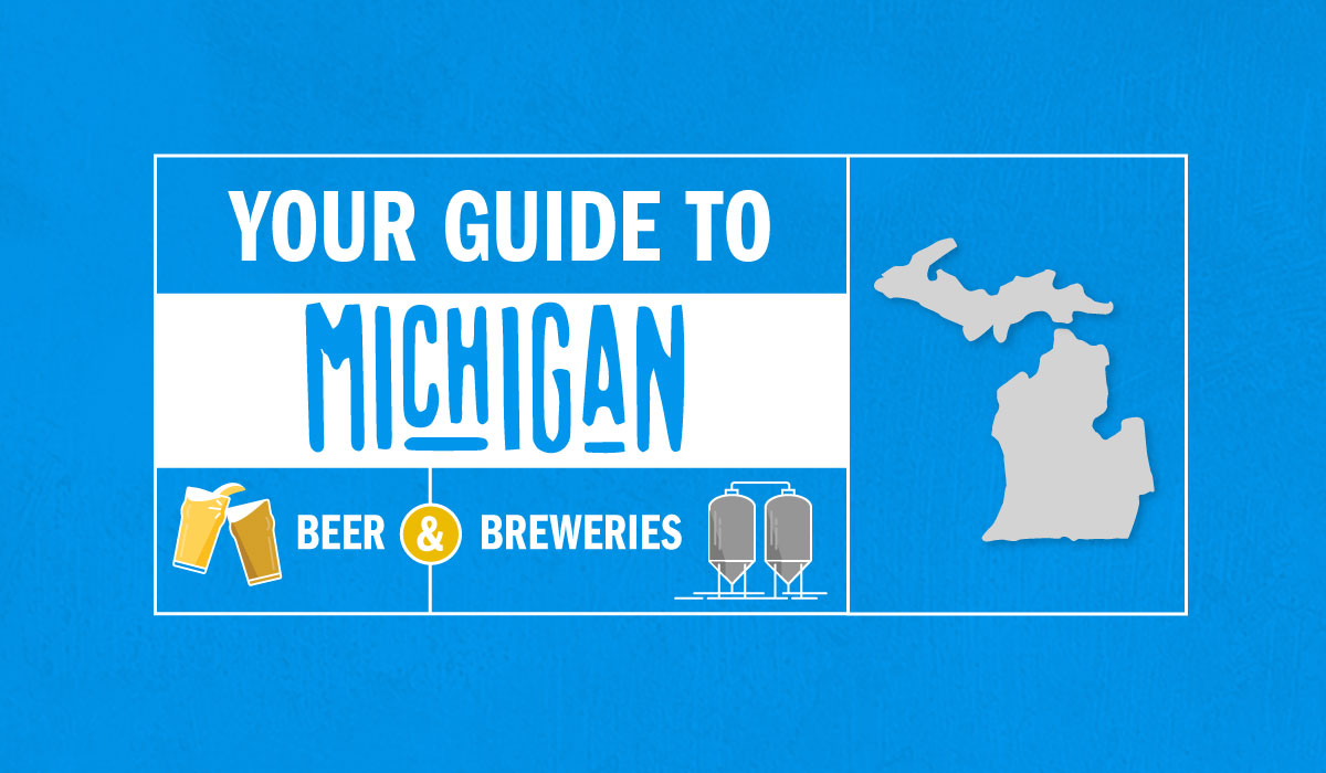 Your guide to michigan breweries and beer for Michigan craft beer festival