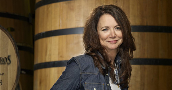New Belgium's Kim Jordan Named Among 'World Changing Women'