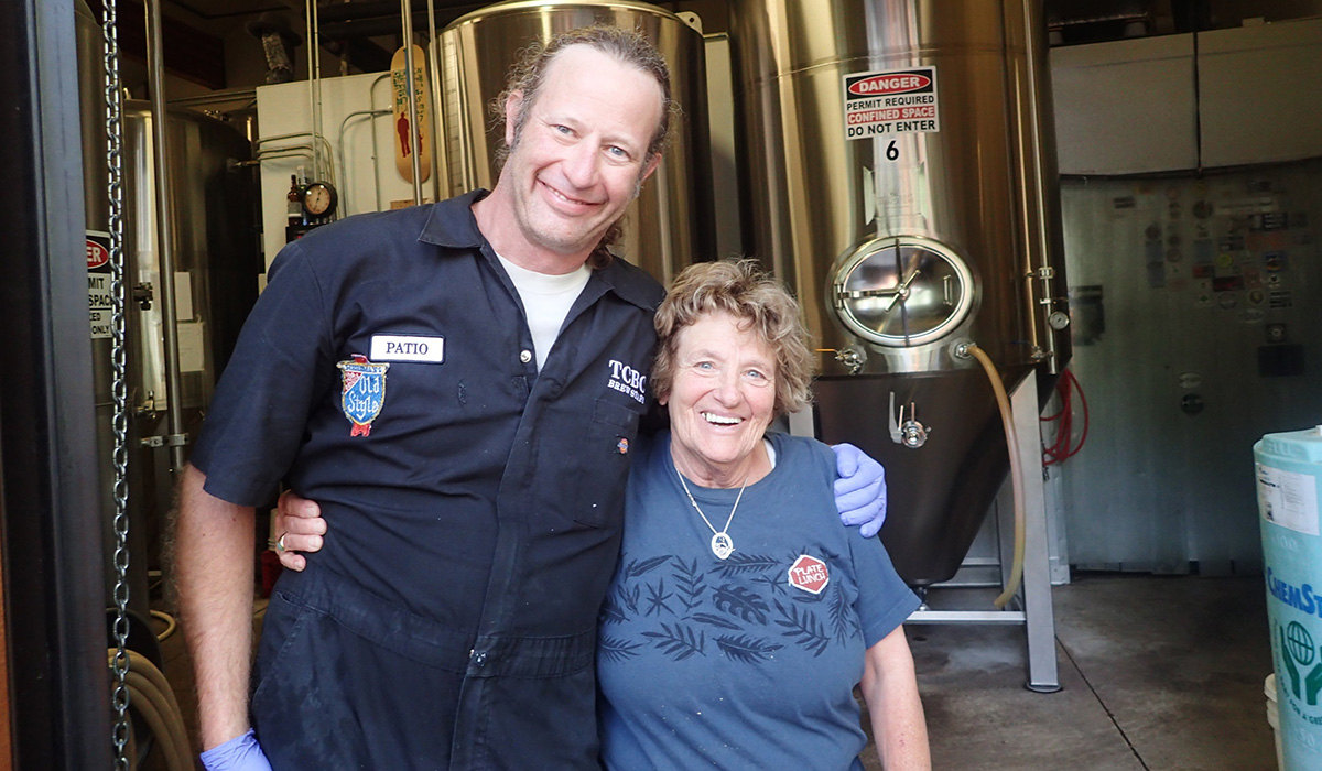 Meet the 70-year-old Racking Up Homebrewing Awards